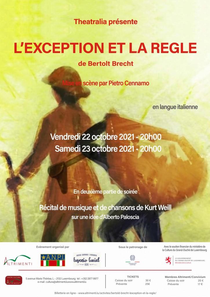 Poster Brecht-fr